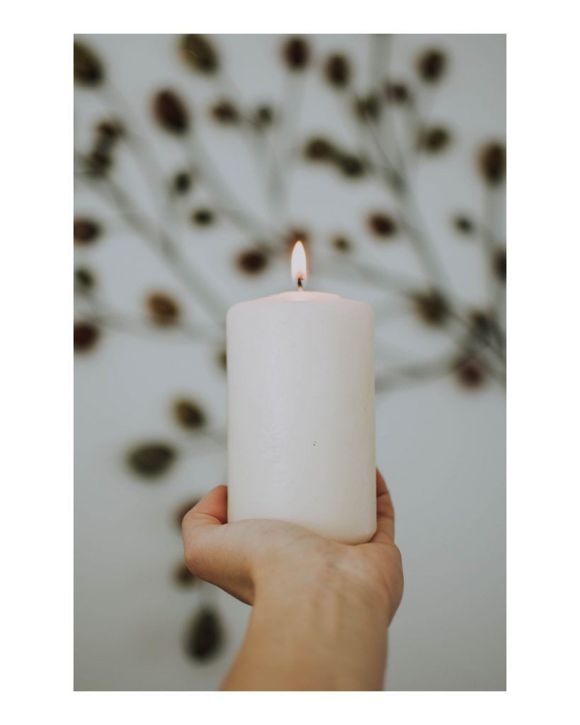 Sind alle Kerzen vegan?